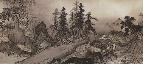 雪舟の画像 p1_18